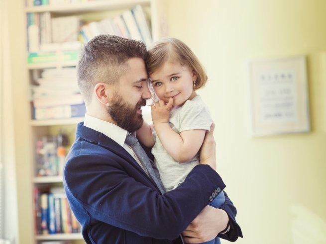 Отчим не ладит с ребёнком: разбираемся и решаем