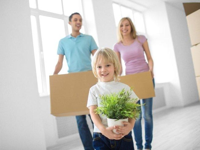 Алина Фаркаш о том, почему не надо советоваться с детьми, принимая важные решения