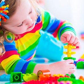 Секреты и методики раннего развития ребёнка