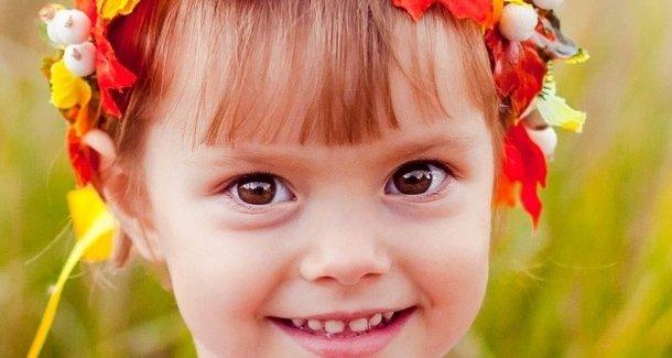 Лечение коньюктивита у ребёнка в 1 год