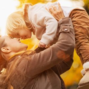 20 фраз, которые помогут вашему ребенку