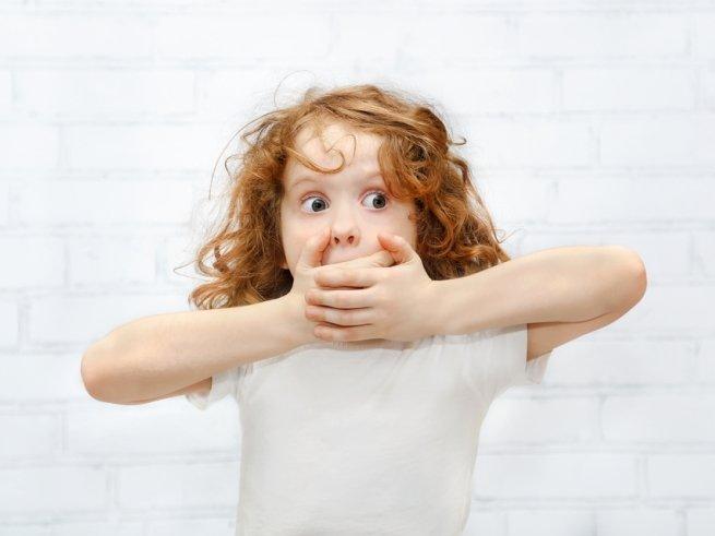 Фразы ребёнка, которые поставят вас в очень неловкое положение