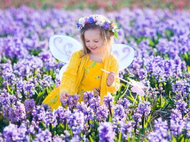 Диснеевские принцессы: будь на одной волне с дочкой