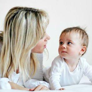 30 логопедических стишков для малышей