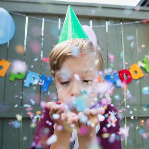 5 вещей, о которых вы пожалеете на детском дне рождения