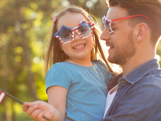 8 американских методов воспитания, которые нам не понять
