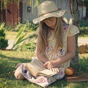 12 летних книг для детей