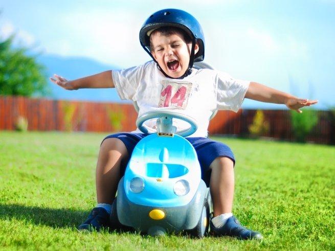 Полезные и вредные детские игрушки