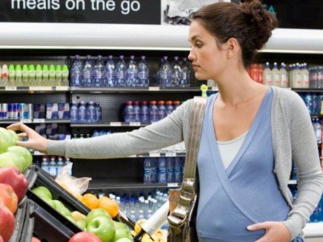 Здоровье мамы в 7 месяце беременности