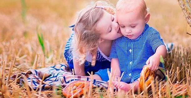 Ребенок на даче: меры безопасности