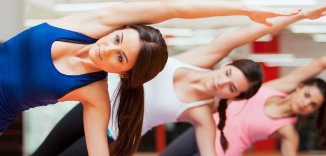 Чем полезна йога при планировании беременности?
