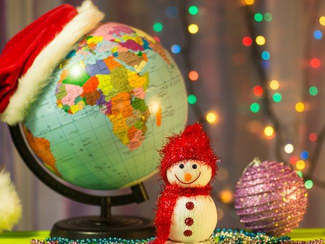 7 оригинальных традиций встречать Новый год