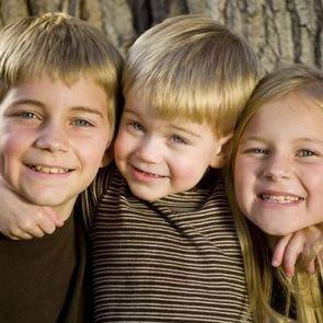Братья и сестры получат приоритет на зачисление в одну школу