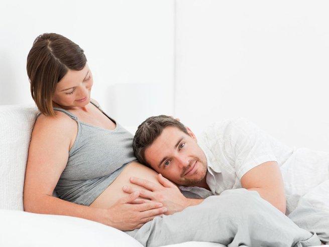 Что можно и нельзя делать на 8 неделе беременности