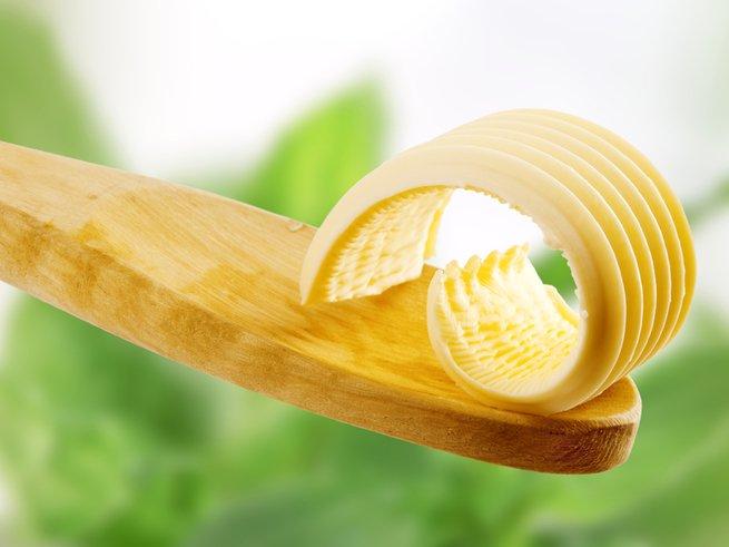 Сливочное масло защищает от диабета