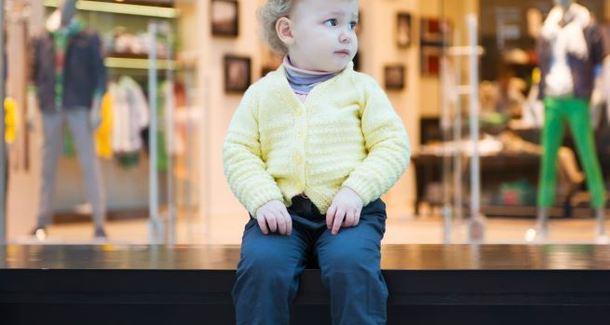 Про то, как в магазине научить ребёнка чтению и вдохновению