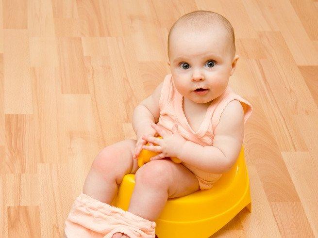 Понос и запор у ребенка 7 месяцев