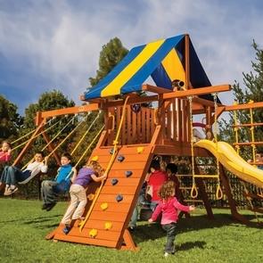 Пять вещей, о которых родители врут на детских площадках