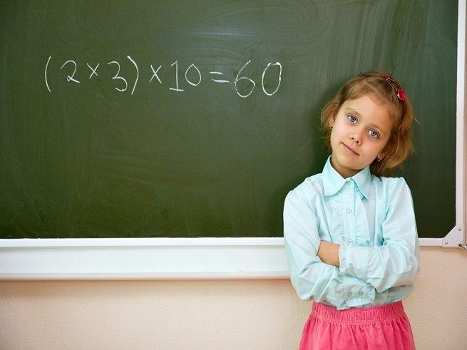 2 способа выучить таблицу умножения