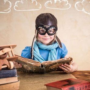 Зачётное чтение: 11 детских книг от знаменитостей