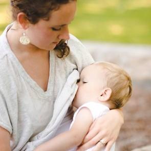 Как отправить грудничка в детский сад?
