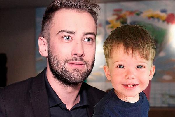 Дмитрий Шепелев скрывает от сына смерть его мамы
