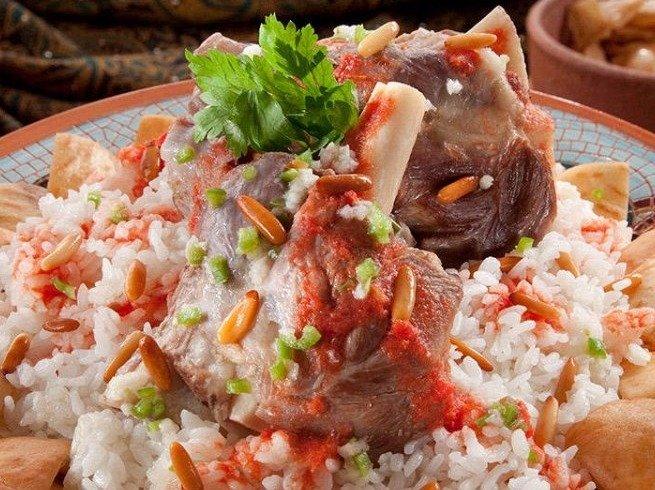 Еда потомков фараонов: египетская кухня