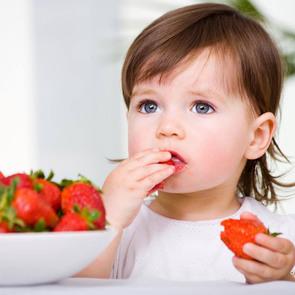 Лечение аллергии и диатеза у детей 3 лет