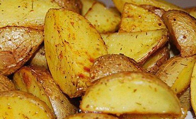 Картофель в меню беременных - причина гестационного диабета