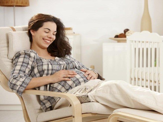 Здоровье женщины на 24 неделе беременности