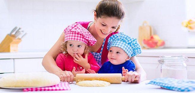 10 принципов тайм-менеджмента для мамы