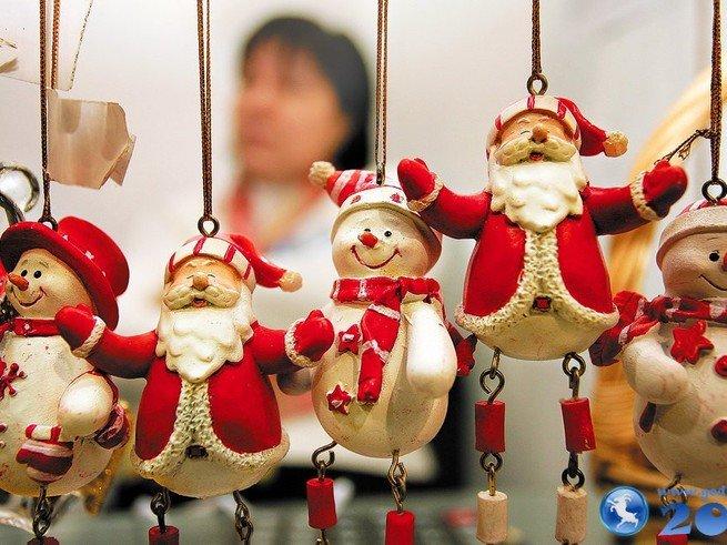 5 способов сделать новогодние каникулы волшебными, не уезжая из города