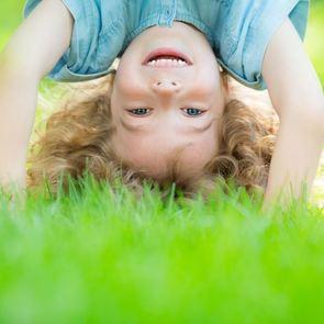 6 вещей, за которые никогда нельзя ругать ребёнка