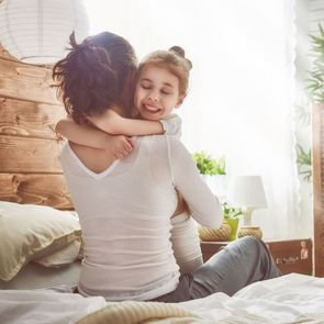 10 вещей, за которые дети нам благодарны