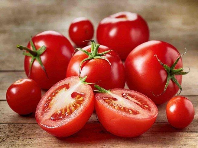 С какого возраста можно давать ребёнку помидоры?