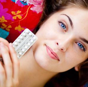 Новое приложение в смартфоне  убережёт от нежелательной беременности