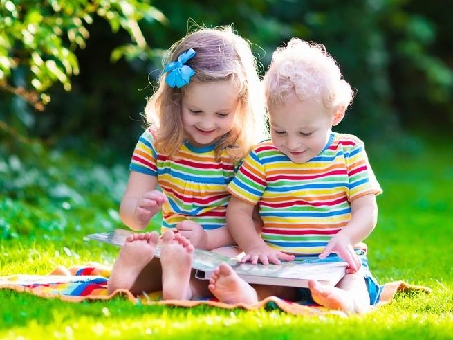 Важные причины детских ссор