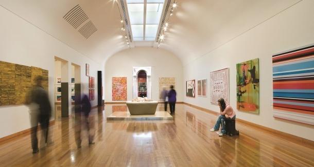 Современные художники примут участие в выставке «Боль и воля»