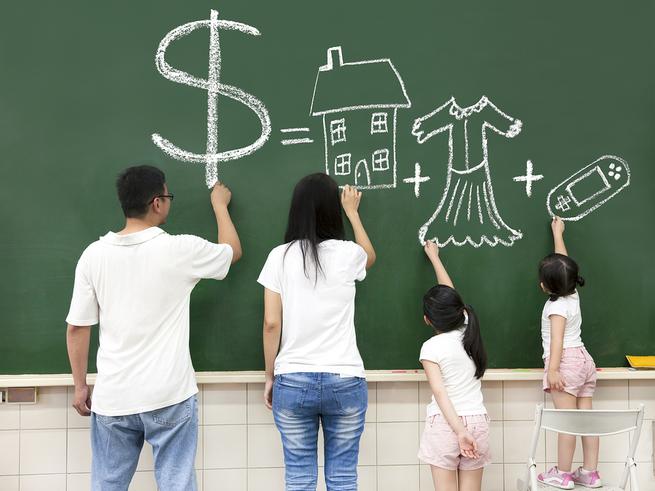 Все, что нужно знать о налоговых вычетах на детей