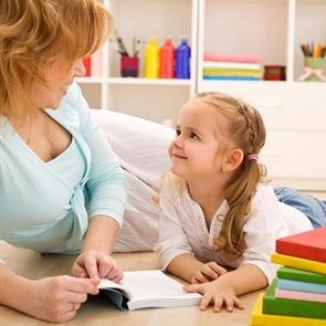 Как научить ребёнка пересказу
