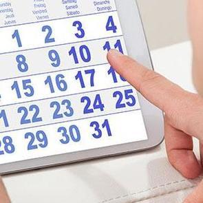 Лунный календарь зачатия на июль