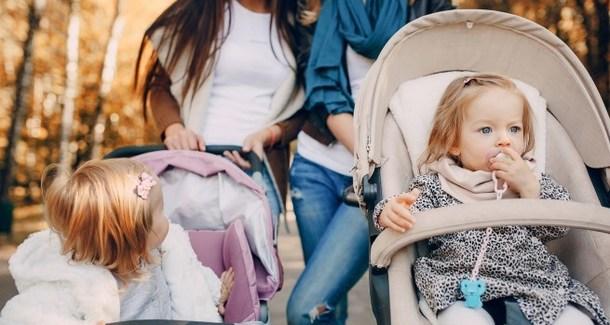 9 вещей, которые раздражают нас в детских колясках
