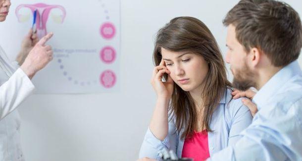 Как преодолеть психологическое бесплодие?