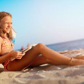 Дверь в лето: как перезимовать с детьми в тепле