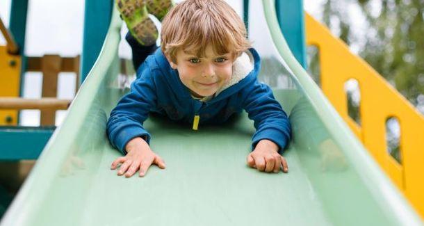 Все, что вам нужно знать о детских площадках
