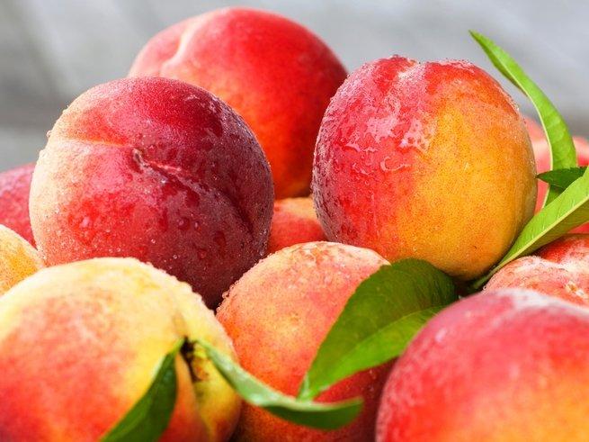 Попки и персики - новый флешмоб