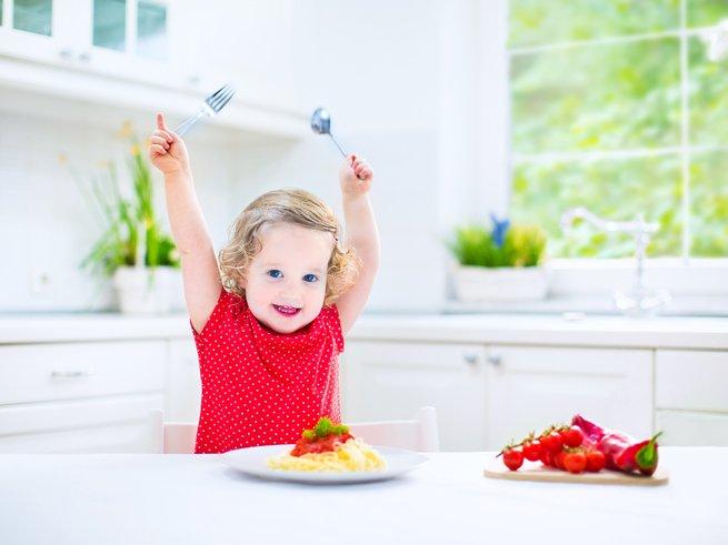 Нет аппетита у ребенка 2 года причины
