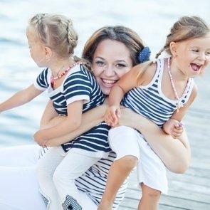 Если ваш ребёнок – экстраверт