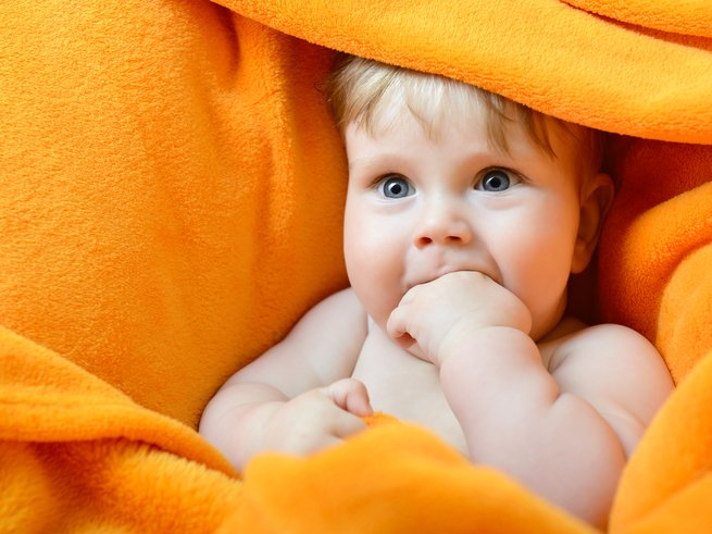 Нет сосательного рефлекса у новорожденного