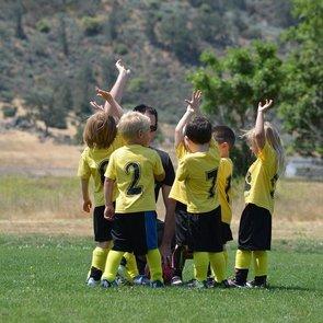 За занятия ребенка спортом родители смогут получить до 50 000 рублей